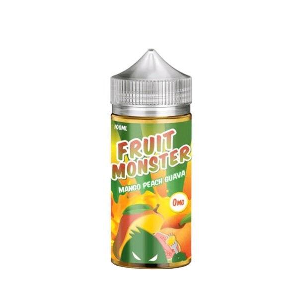 Mango Peach Guava