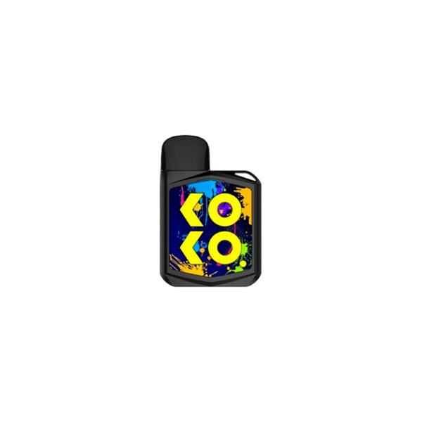 Caliburn Koko Prime Kit